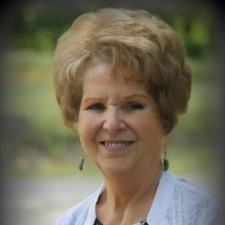 Doris Dianne THOMASON
