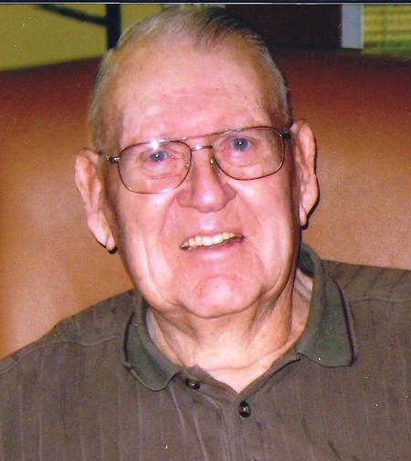 Robert Augustus LASCO