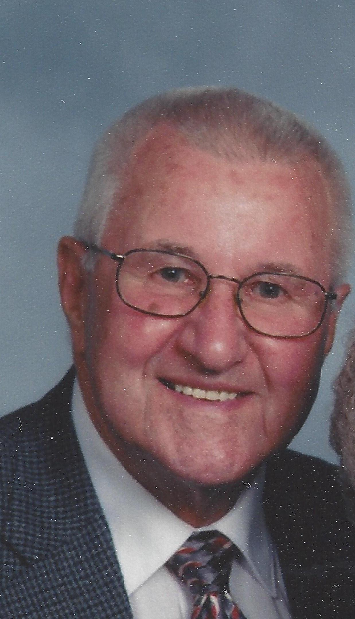 Carl E. PARTAIN