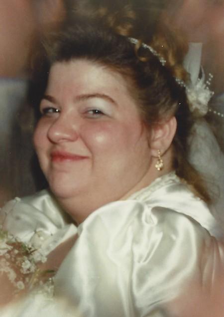 Joanne Marie SWEET