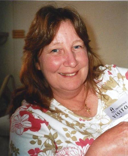 Lois Ann PRICE