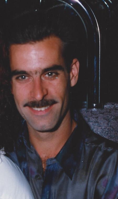 Barry Christopher MATTA