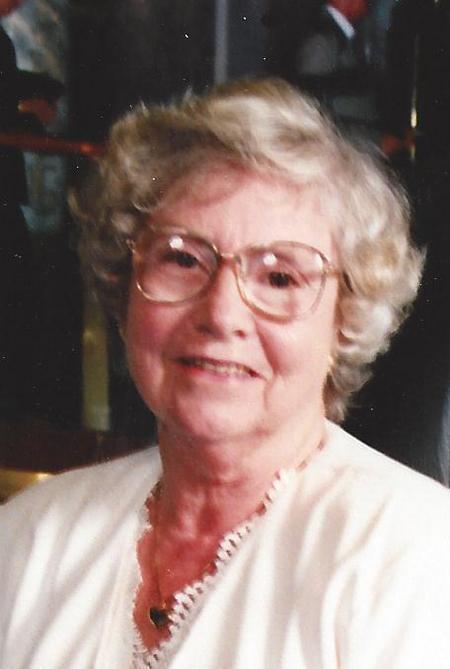 Leona June ROOT