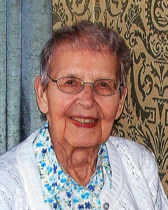 Wanda MARTIN Obituary, White Bear Lake, MN