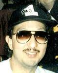 Ernest ORTIZ Jr.