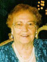 Doris Ellen (Bloss) Spaniola