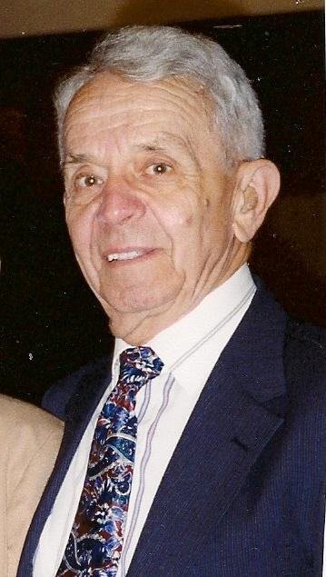 Martin John OCEDEK