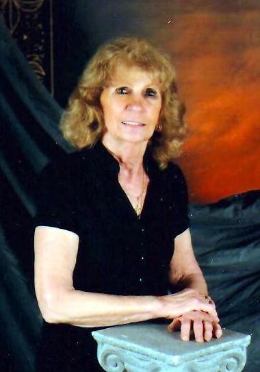 Charlotte Joan DAVIS