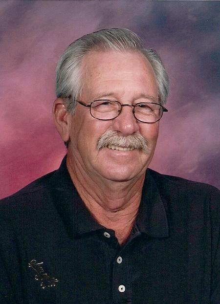 Paul Dean FRALEY