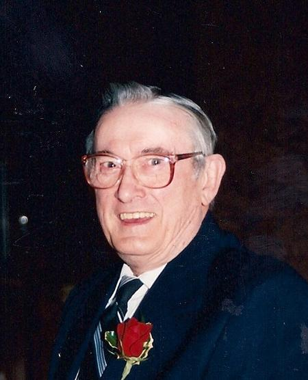 Joseph Doyle REYNOLDS