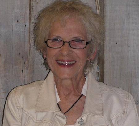 Barbara  Sue WEAVER