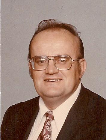 Donald C.  ANTHONY