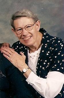 Erma Marie BEDELL