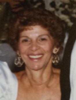 Theresa Ferro Dunnigan