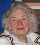 Gertrude Hames