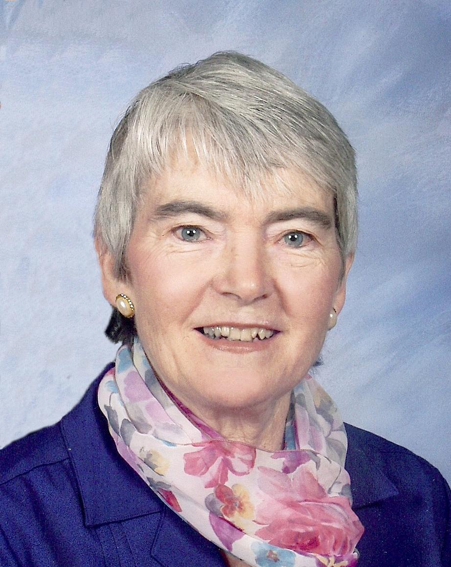 Anne  Woinoski