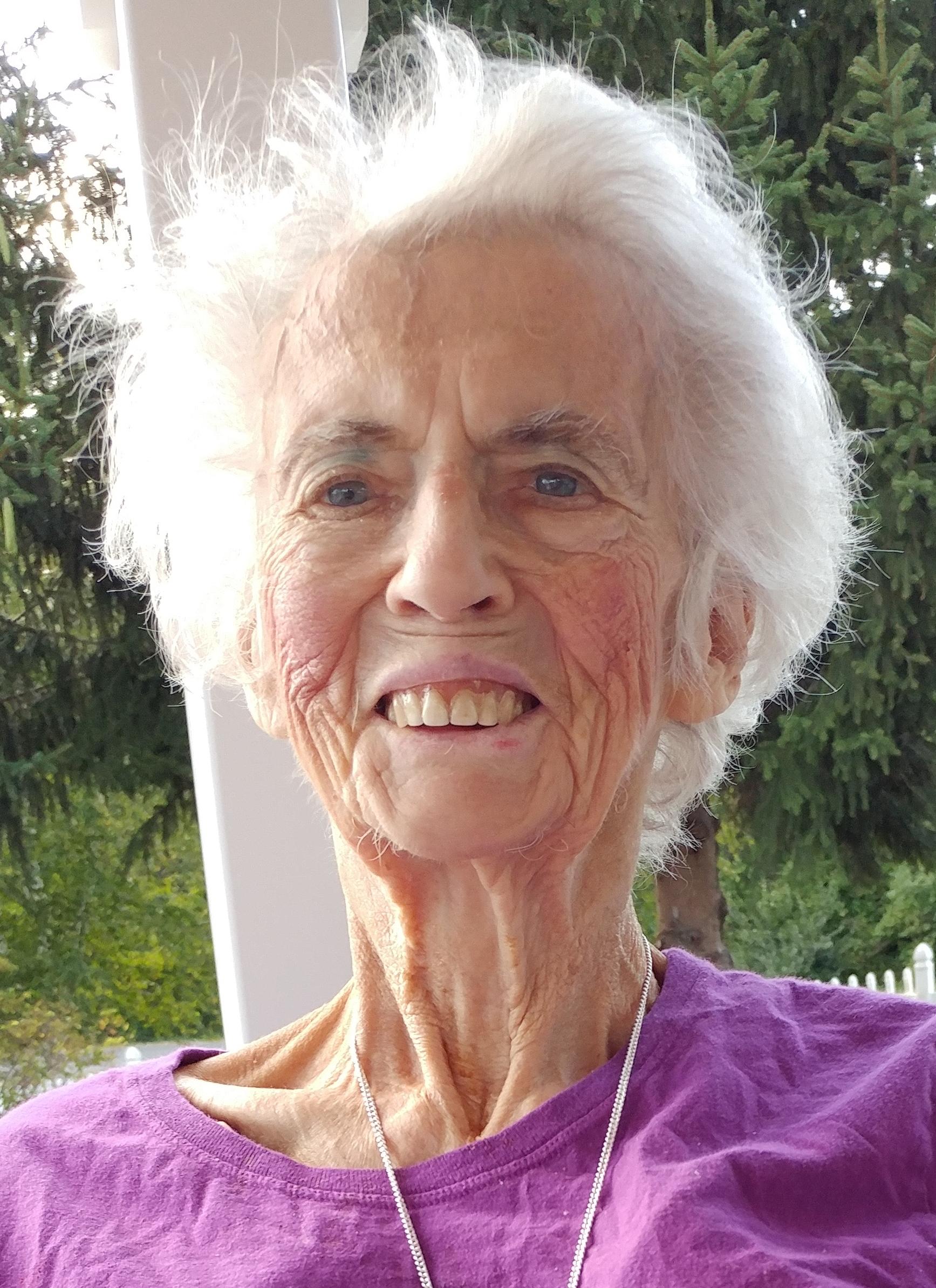 Mildred  Dixon