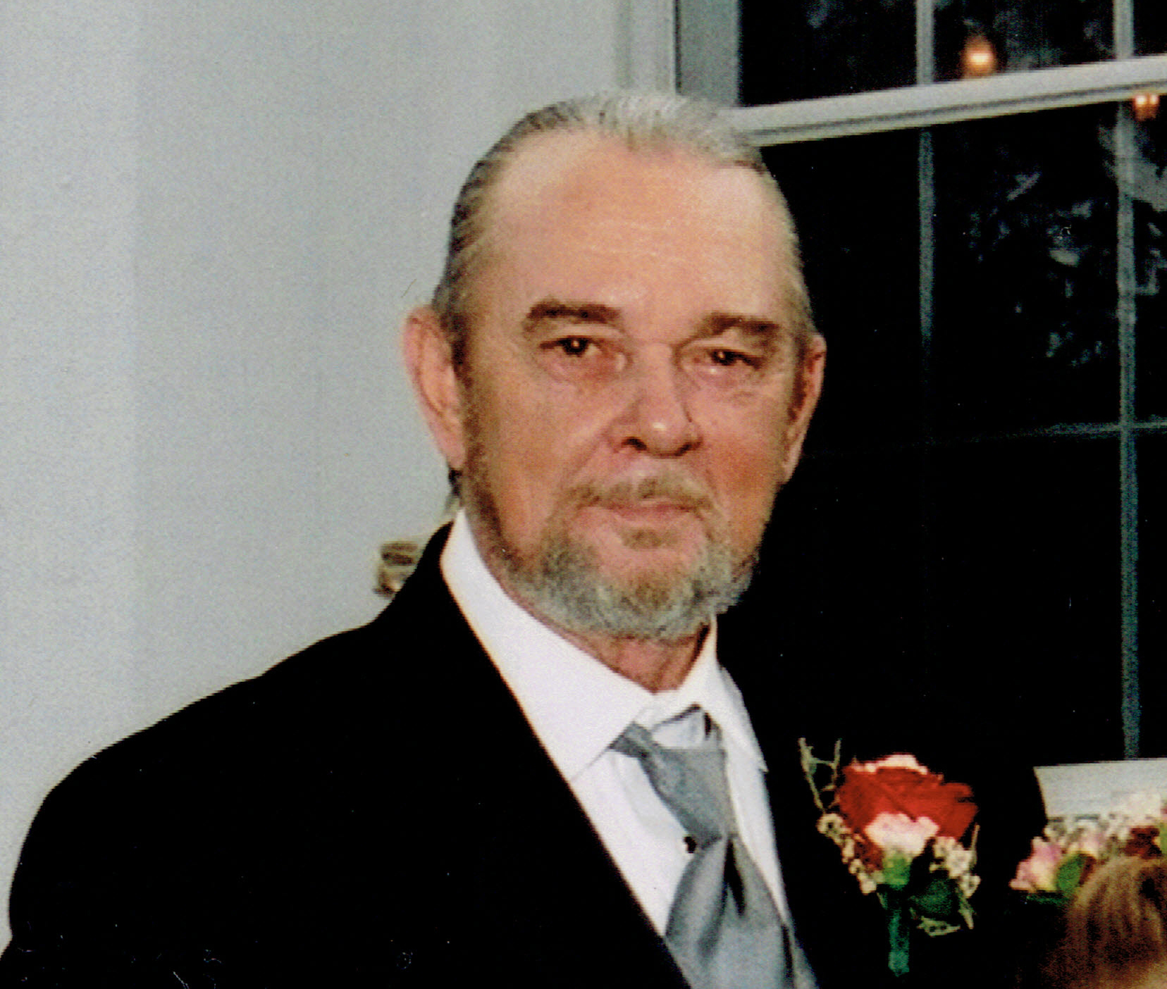 Wesley F. Odell
