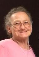 Patricia  M. Schwartz