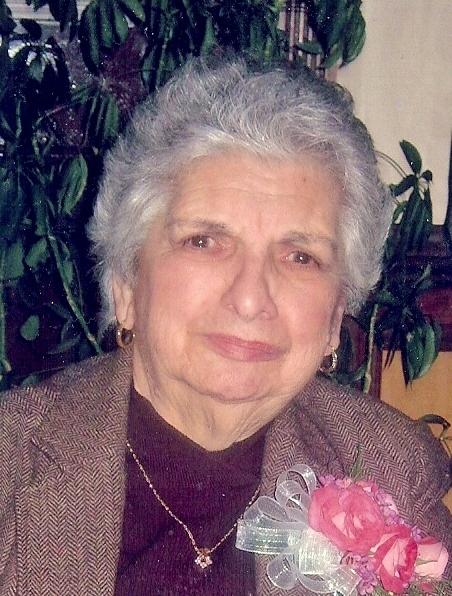 Jeanette  Fuoco