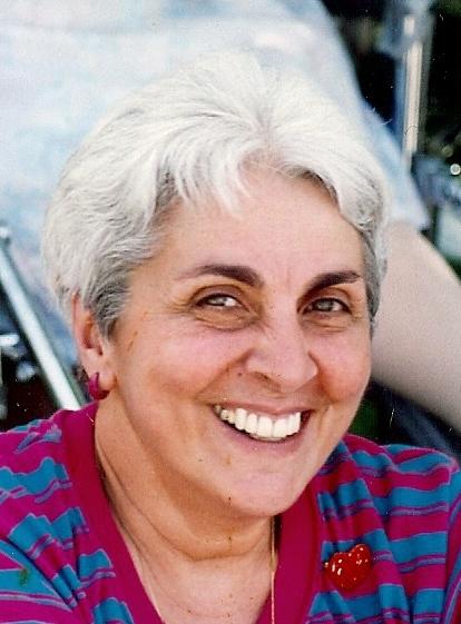 Joan M Dittus