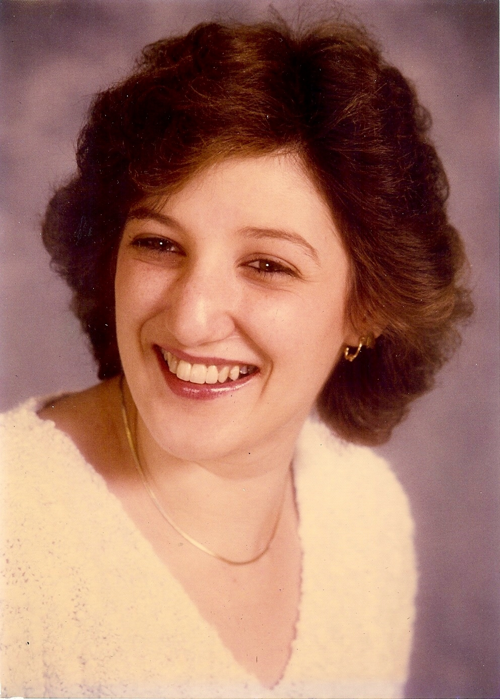 Karen  M. Beck