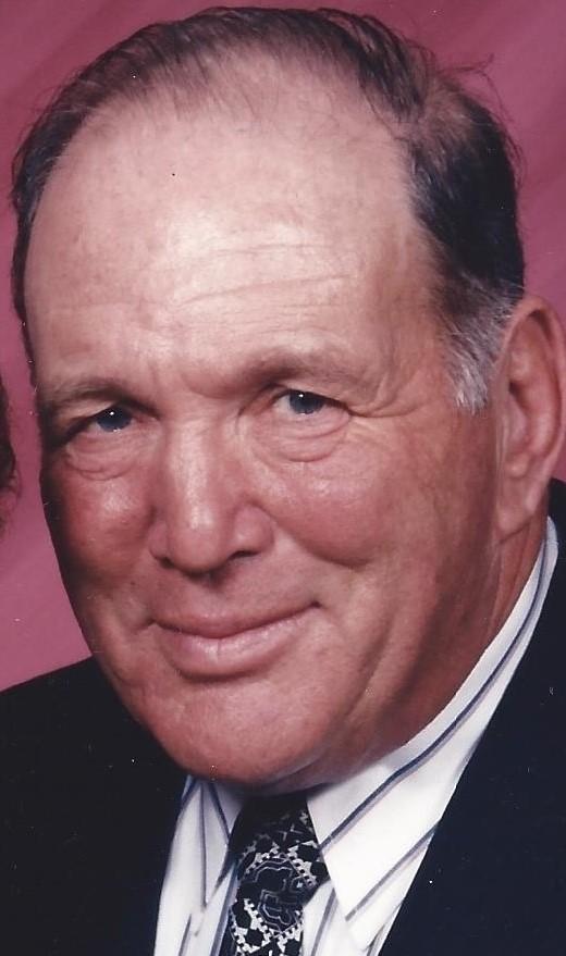 Harvey D. Semilof