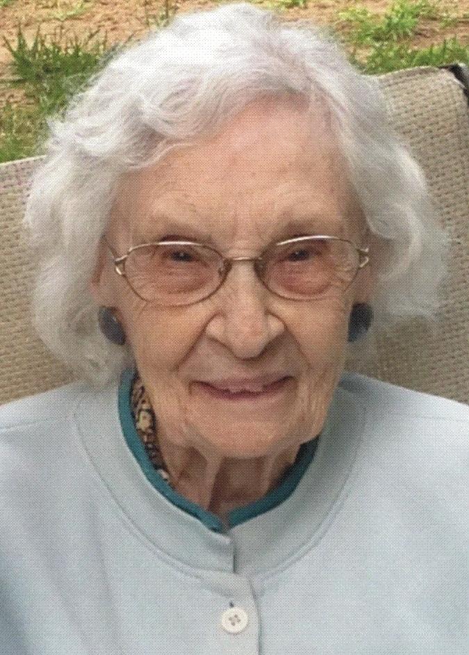Betty  D. Waples