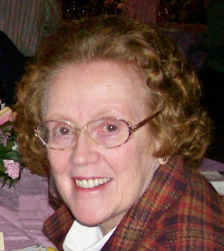 Rose  Marie Fuoco