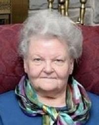 Virginia Alice Whitaker Beesmer