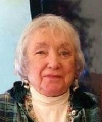 Patricia  A. Peck
