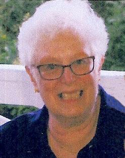 Marianne  Crist