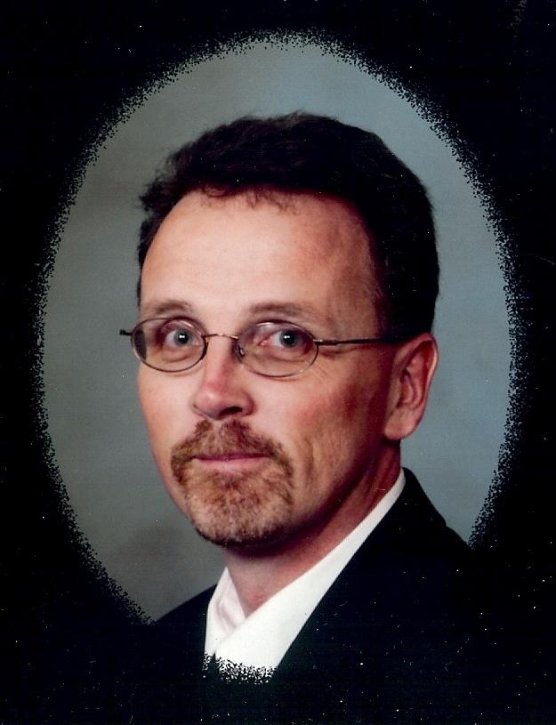 Timothy J O'Brien