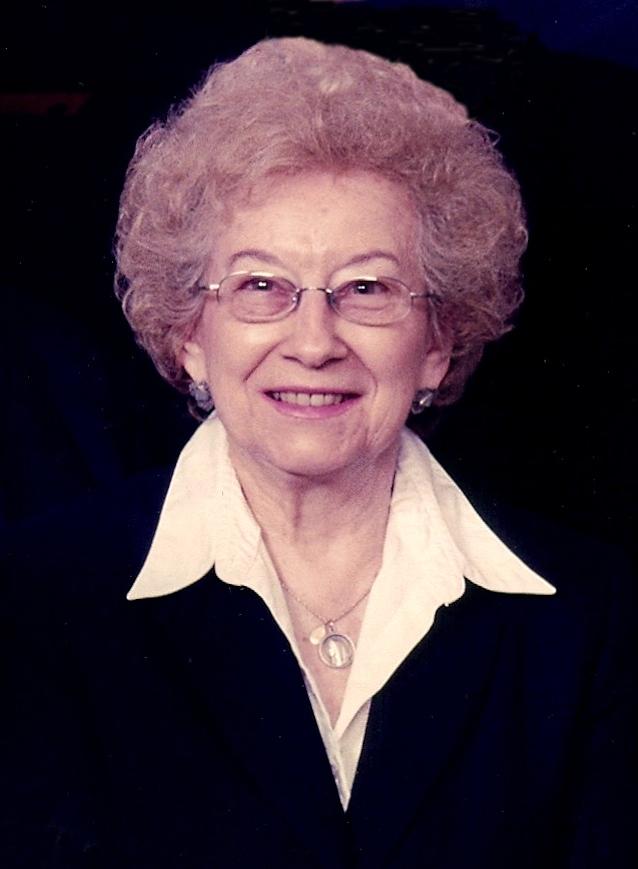 Pauline M. Polacco
