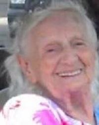 Bertha M Coddington