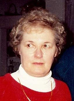 Jacqueline   Benicase