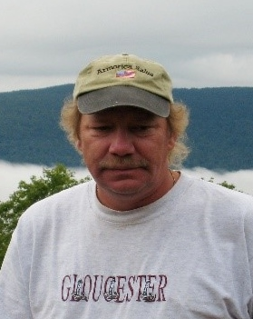 Terry  Krueger
