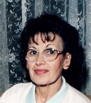 Irene R. Rovereto