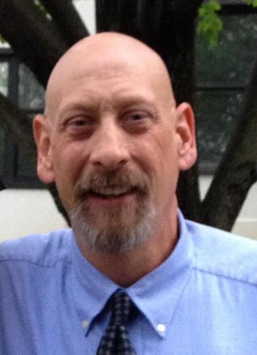 Scott Robert Johnson