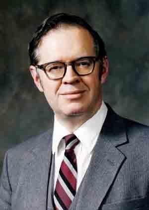 Dr. George M. Krembs