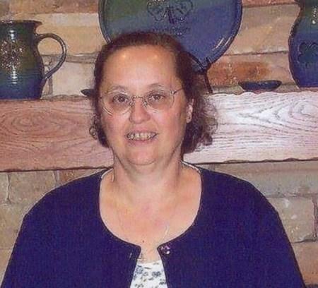 Deborah Kay Bradshaw