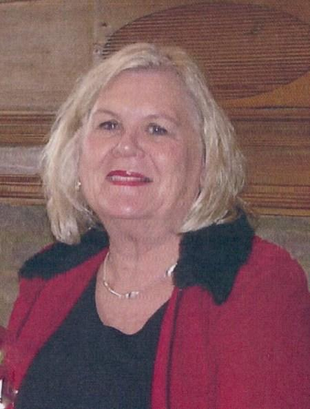 Barbara Cowan Oberhausen