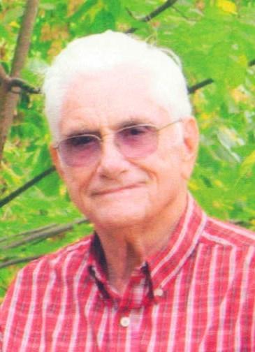 Wallace E. Shanklin