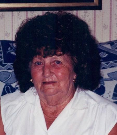 Mildred  Wilson