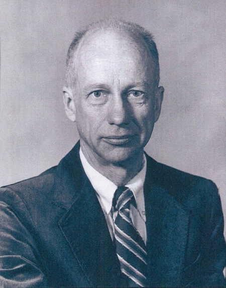 R. Clark Beauchamp