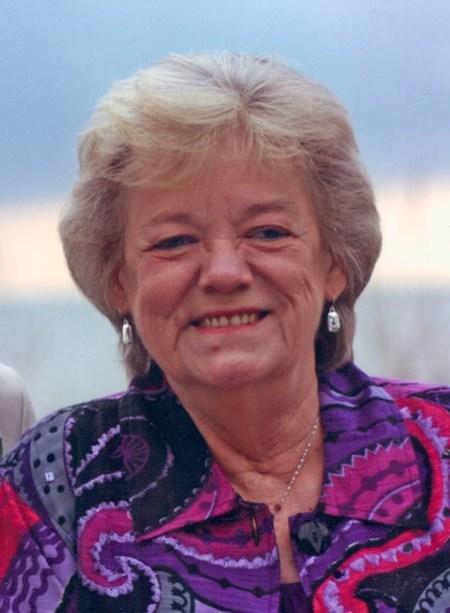 Anna Faye Warren