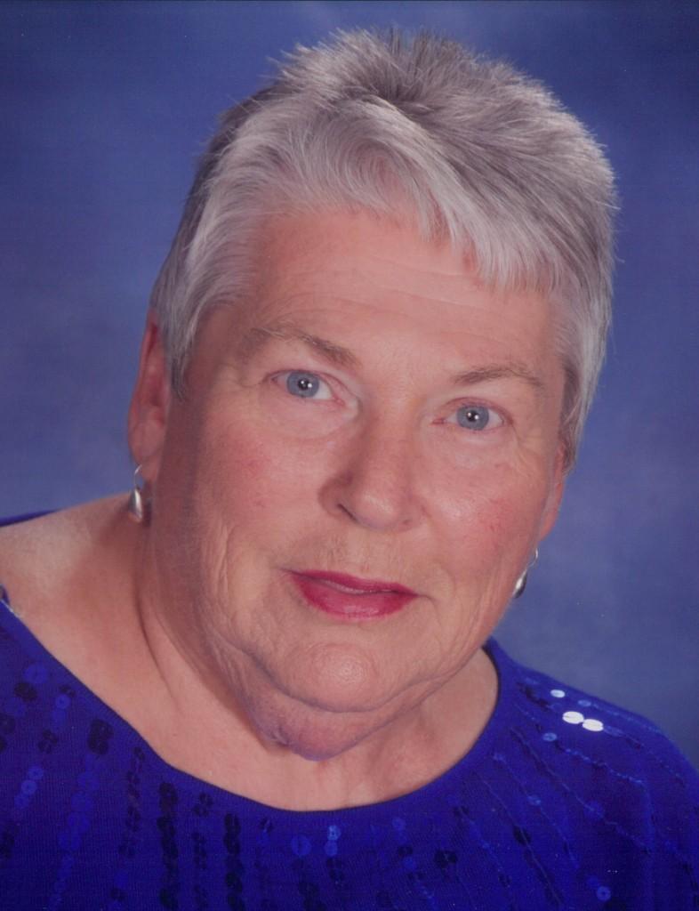 Jane Orndorff Holloway
