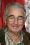 Pastor Edward Burchett