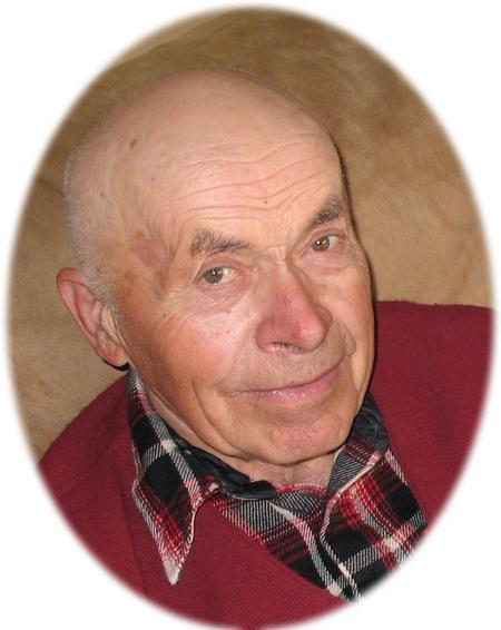 John  Louis Bajena
