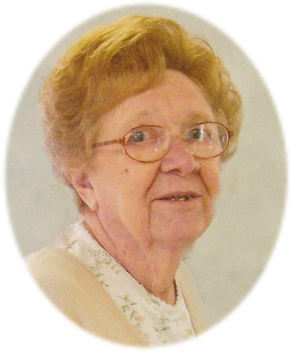 Beverly I.  Montfort